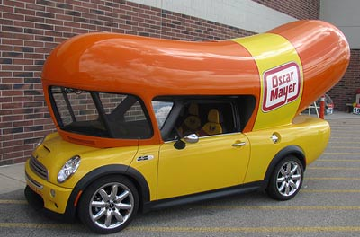 Im Sorry My Weiner Doesnt Seem To Fit likewise Oldroadapples wordpress besides 10 Food Trucks Like Youve Never Seen moreover Out Of Control Weinermobile Crashes Into Pole additionally Posts. on oscar mayer weinermobile crashes